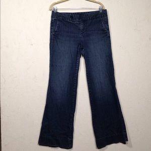 Tommy Hilfiger | American Splendor Trouser Jean 10